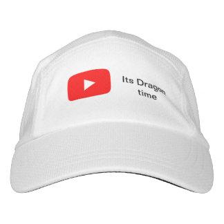 Its Dragon time merch hat
