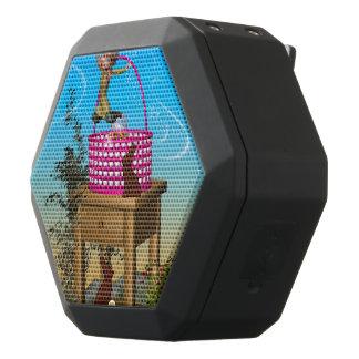 It's easter time, black boombot rex bluetooth speaker