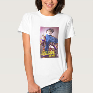 """""""It's easy to quit smoking"""" Mark Twain quote Shirt"""