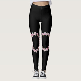 It's Everything Gothic Beauty Leggings