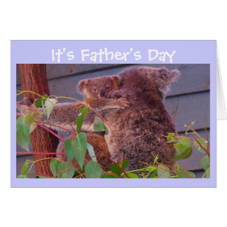 It's Father's Day Card