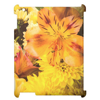 It's Full Of Flowers iPad Cases