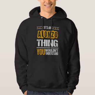 It's Good To Be ALONZO Tshirt