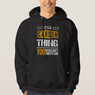 It's Good To Be CARSON Tshirt