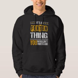 It's Good To Be FENTON Tshirt