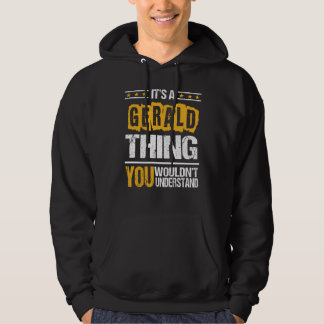 It's Good To Be GERALD Tshirt