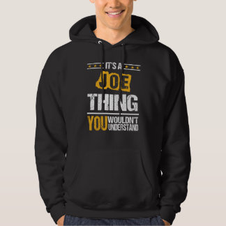 It's Good To Be JOE Tshirt