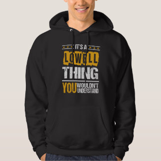 It's Good To Be LOWELL Tshirt