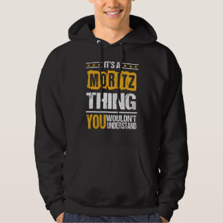 It's Good To Be MORITZ Tshirt