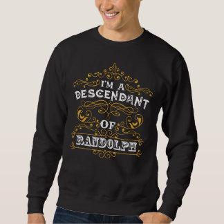 It's Good To Be RANDOLPH T-shirt