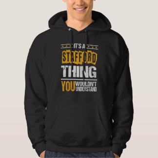 It's Good To Be STAFFORD Tshirt