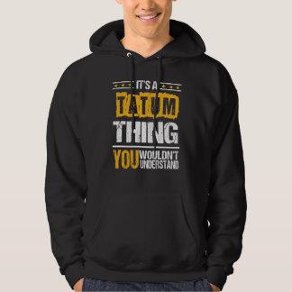 It's Good To Be TATUM Tshirt