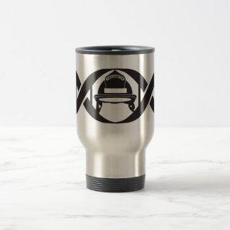 It's In My DNA - Fireman / Firefighter Travel Mug