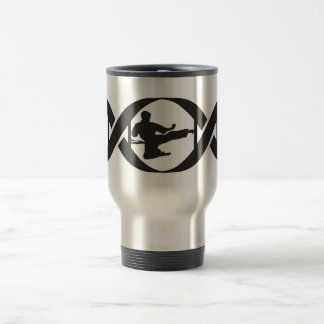 It's In My DNA - Martial Arts Travel Mug