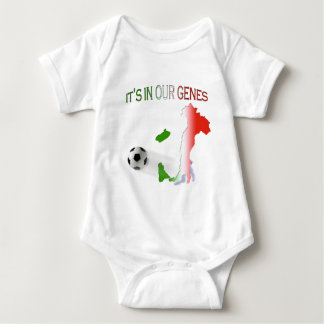 It's in Our Genes Baby Bodysuit