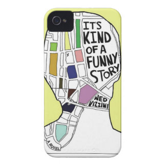 It's Kind of a Funny Story iPhone 4 Covers