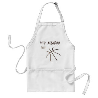 It's Madness Aprons