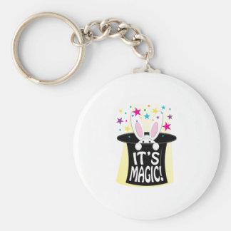 Its Magic Keychains