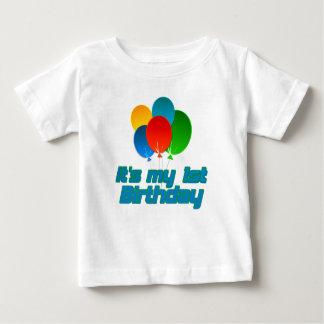 Its my 1st Birthday Baby T-Shirt