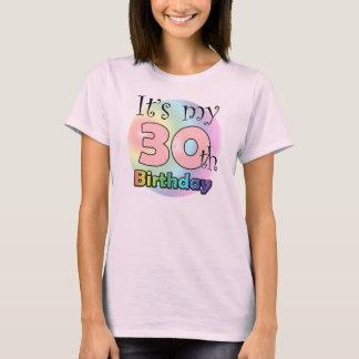 It's my 30th Birthday (wink) T-Shirt