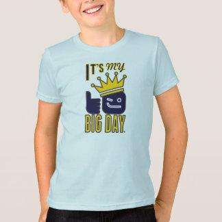 It's My BIG DAY Kids' T-Shirt