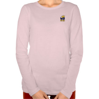 It's My BIG DAY Women's Relaxed Fit Long Sleeve 2 Tshirts