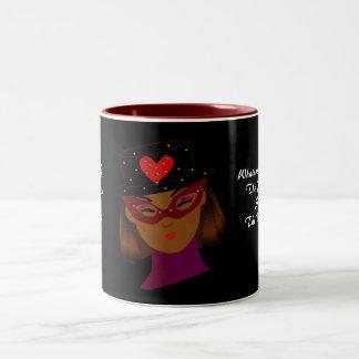 """It's My Party"" Mug - Customizable Mug"