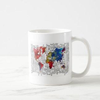 It's my world coffee mug