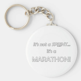 It's not a Sprint...3 Key Chain