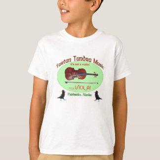 It's not a violin, it's a VIOLA! T-Shirt