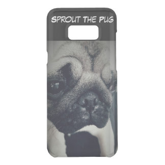 It's Not Easy Being Sprout Get Uncommon Samsung Galaxy S8 Plus Case