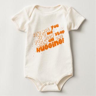 It's Not You... Baby Bodysuit