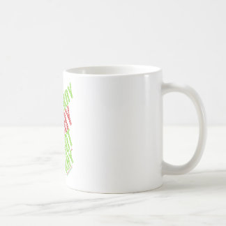 "It's Okay To Say ""I'm Not Okay"" Coffee Mug"