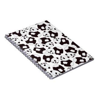 It's Panda Time! Notebook