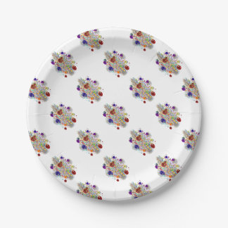 It's Party Time II! Paper Plate