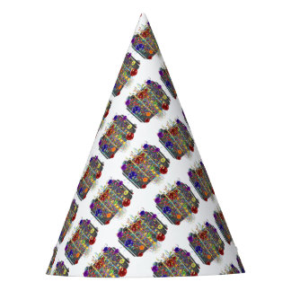 It's Party Time! Party Hat