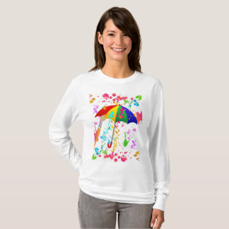 It's Raining! Fresh Paint Edition T-Shirt