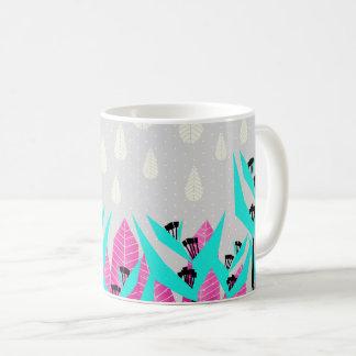 It's Raining Paradise Coffee Mug