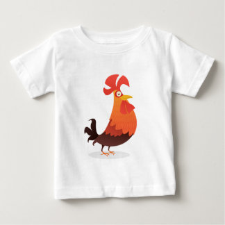 It's Rooster's Time! Baby T-Shirt