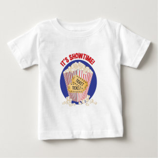 Its Showtime Baby T-Shirt