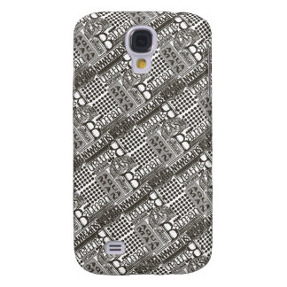 It's Showtime Pern Galaxy S4 Covers