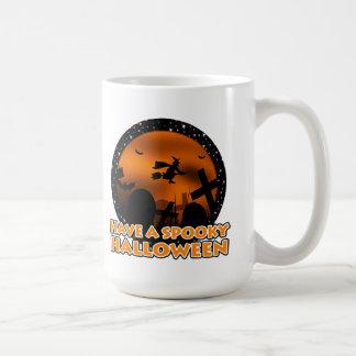 It's Spooky Halloween Mug