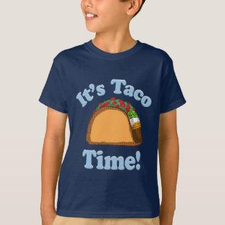 It's Taco Time Shirt