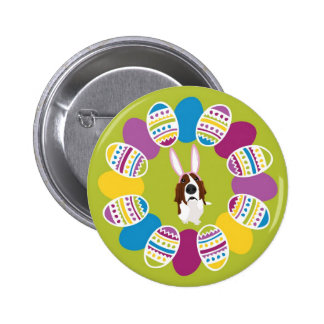 It's the Easter Basset! Pin
