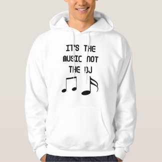 Its-the-music Hoodie