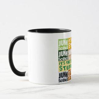 It's The Sun, Stupid Mug