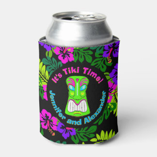 """""""It's Tiki Time"""" with Names Can Cooler"""