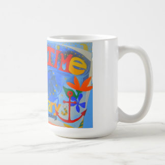 It's Time for a New Library! Mug