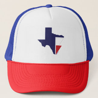 IT'S TIME TEXAS Pride Trucker Hat