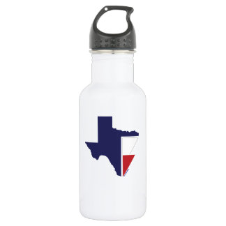 IT'S TIME TEXAS Pride Water Bottle